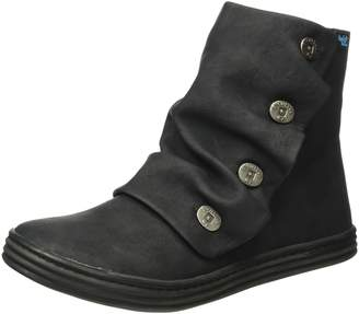Blowfish Rabbit - Texus PU (Synthetic) Womens Boots 6.5 US