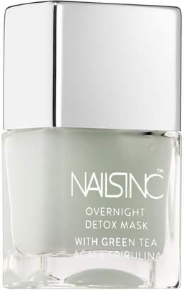 NAILS INC. Overnight Detox Nail Mask