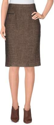 Laltramoda Knee length skirts