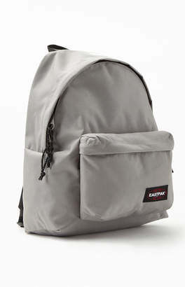 Eastpak Gray Padded Pak'r Backpack