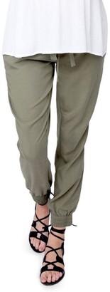 Tencel Utility Pant