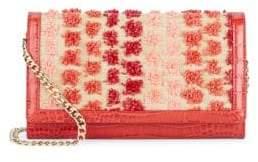 Sam Edelman Gina Textured Crossbody Bag