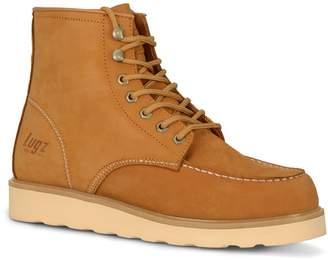 Lugz Prospect Men's Steel Toe Work Boots