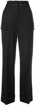 Vera Wang cargo trousers