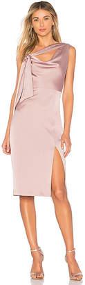 Finders Keepers Aspects Midi Dress