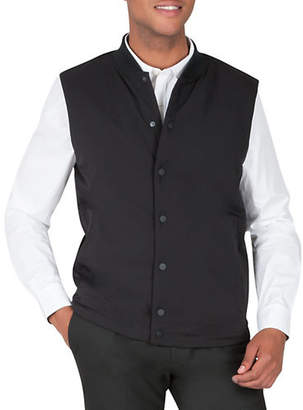 Kenneth Cole New York Classic Tech Vest
