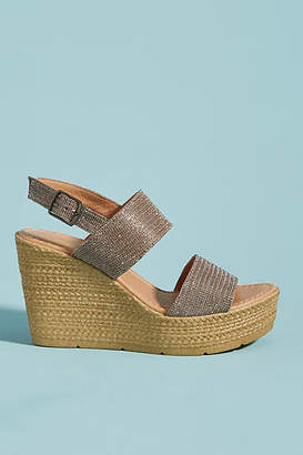 Seychelles Downtime Wedge Sandals