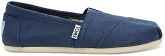 Toms Womens Classics Canvas 001001B07-NVY Womens 7