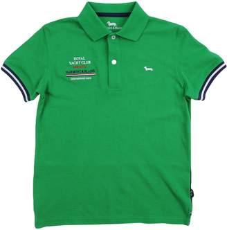 Harmont & Blaine Polo shirts - Item 37992641EU