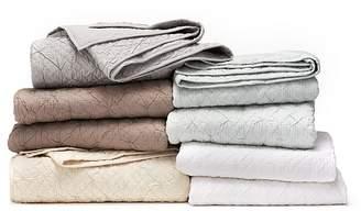 Coyuchi Twilight Organic Cotton Quilt, King