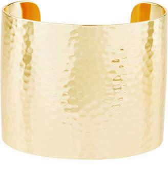 Panacea Hammered Cuff Bracelet