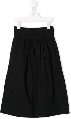 Factory Little Creative Kids cropped wide-leg trousers