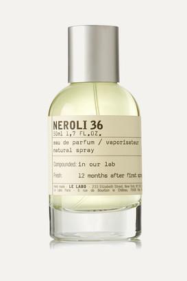 Le Labo Neroli 36 - Eau De Parfum, 50ml