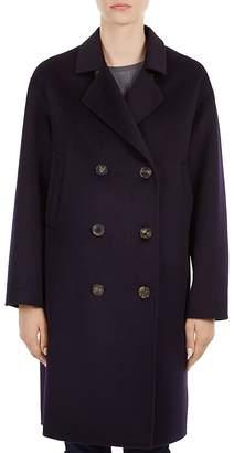 Gerard Darel Gaia Wool Coat