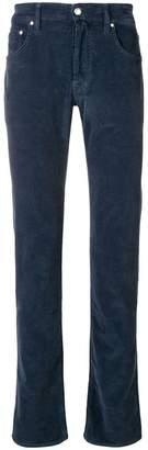 Jacob Cohen straight leg jeans