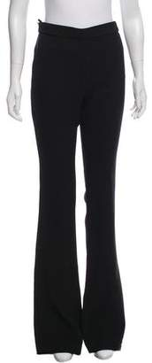 Giambattista Valli Mid-Rise Wide-Leg Pants w/ Tags