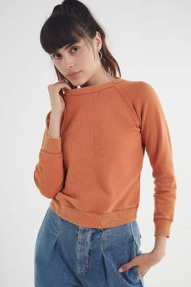 Urban Outfitters Stevie Shrunken Sweatshirt