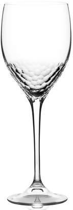 Vera Wang Wedgwood Sequin Wine Glass