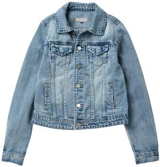 Tractr Western Jacket (Big Girls)