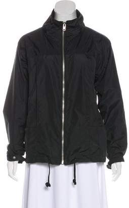 OAK Casual Zip-Up Jacket