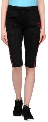 Stussy CROP TRACK Bermuda shorts