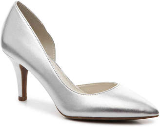 Anne Klein Yolden Patent Pump - Women's