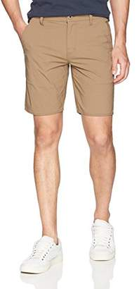 "Brixton Men's Toil II All Terrain 19"" Short"