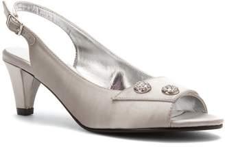 David Tate Women's Party heels 8 N