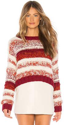 AYNI Nova Sweater