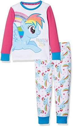 Mothercare My Little Pony Pyjamas,(Manufacturer Size:98)