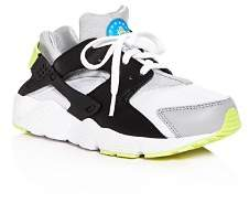 0c6fe37ed3bfc ... Nike Boys  Huarache Run Lace Up Sneakers - Toddler
