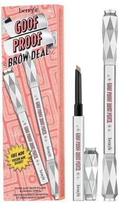 Benefit Cosmetics Goof Proof Brow Deal - No Colour