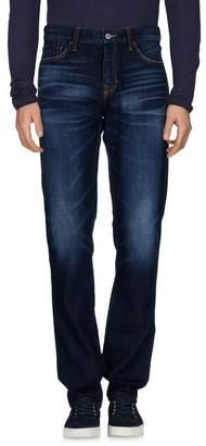 Jean Shop Denim trousers