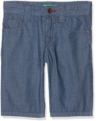 Benetton Boy's Bermuda Short,(Manufacturer Size: X-Small)