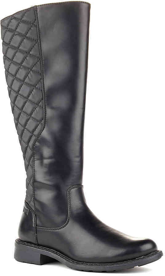 Cougar Women's Cougar Jojo Riding Boot -Black
