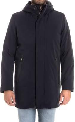 Rrd Roberto Ricci Designs Rain Parka Jacket