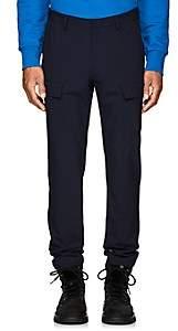 Aztech Mountain Men's Castle Creek Slim Cargo Pants-Navy
