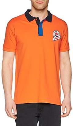 f9726c4f3 Invicta Men's Logo Grande Polo Shirt,Medium