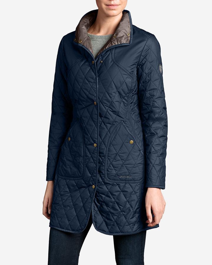 Eddie bauer coats women