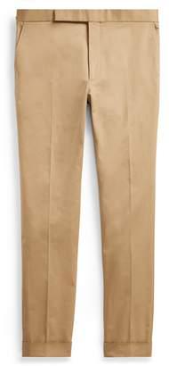 Ralph Lauren Stretch Cotton Trouser