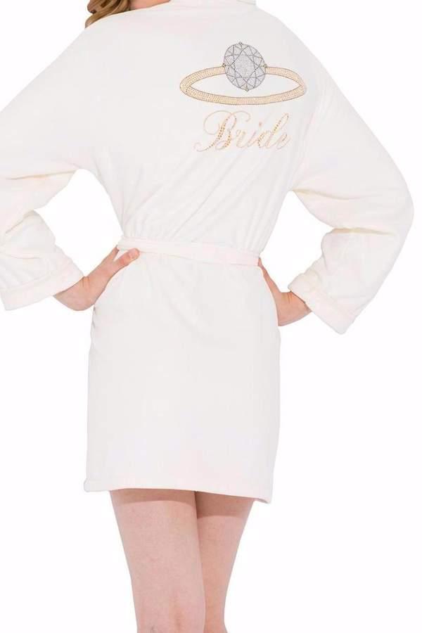 Wrap Up by VP Bride Robe