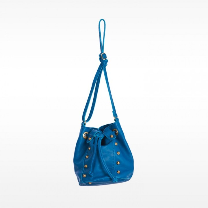 Linea Pelle Maya Mini Bucket