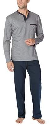 Calida Men's Louis Pyjama Sets,L
