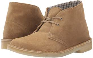 Clarks Desert Boot Women's Lace-up Boots