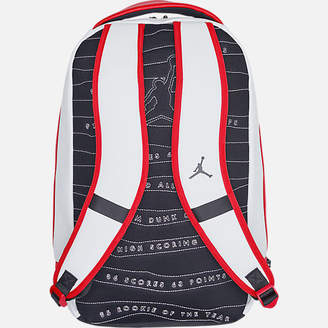 Nike Jordan Retro 10 Backpack