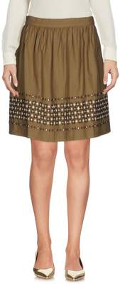 Vanessa Bruno ATHE' Knee length skirts - Item 35319283KQ