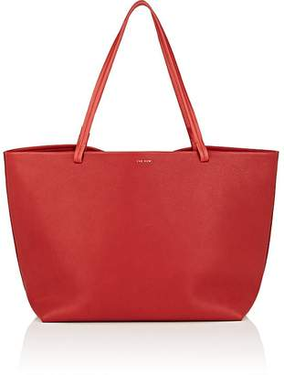 The Row Women's Park Leather Tote Bag