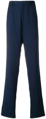 Issey Miyake tailored trousers