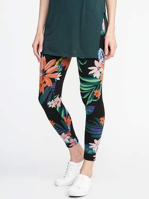 Old Navy Patterned Leggings for Women