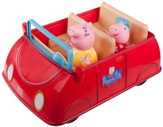 Peppa Pig Kohl's Peppa's Red Car